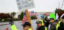 Workers nationwide face layoffs as COVID-19 vaccine mandates kick in