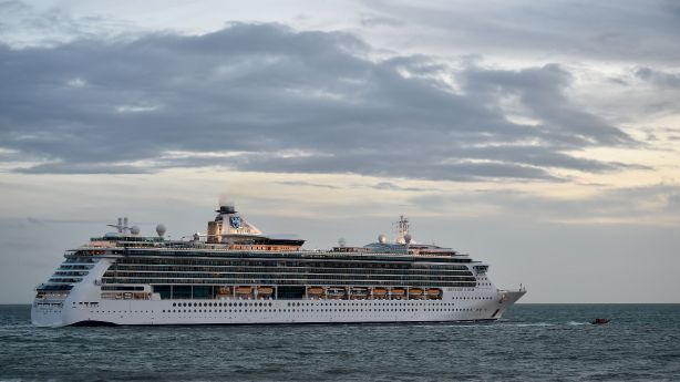 Around the world in 270 days? Royal Caribbean announces 9-month, 150-destination cruise