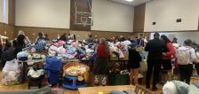 Event helps hundreds of Utah refugee, immigrant families find needed items