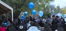 Family gathers to remember young man killed in early morning shooting