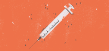 Most nonreligious Americans are vaccinated. How can the holdouts be reached?