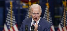 Is President Joe Biden's job performance up or down in Utah? New poll has answers