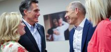 Why these 2 Utah GOP congressmen are embracing worldwide climate change issues