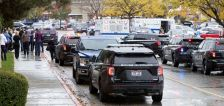 Suspect in Boise mall shooting dies; guard who tried to stop him remembered