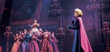 Utah actors finally back to work as Disney's 'Frozen' opens at the Eccles