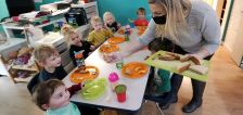 Exacerbated by pandemic, child care crisis hampers economy