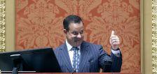 'Ink still wet' on proposed maps, but Utah House speaker says Legislature may reevaluate redistricting process