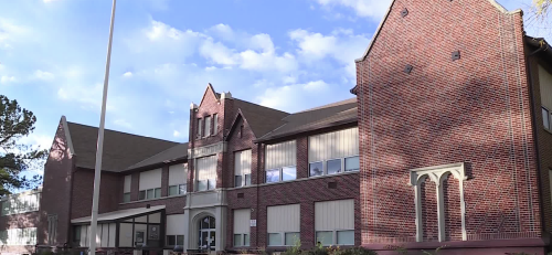 90-year-old Provo middle school on chopping block
