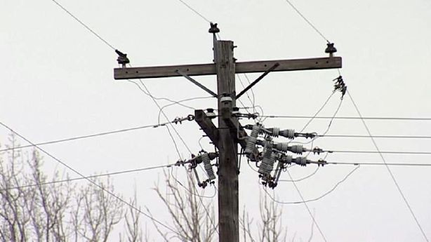 Willard residents fighting against proposed power line