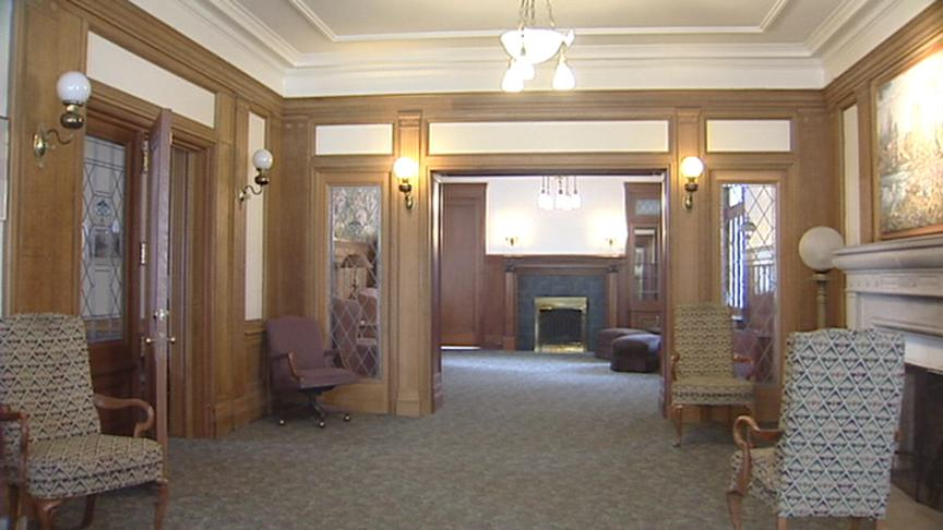 Lds Business College Interior Design Extraordinary Former Lds Business College Is On The Market  Ksl 2017