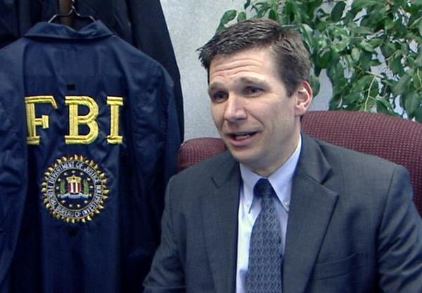 FBI warns of 'hit man' e-mail scam