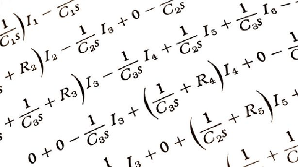 U of U Professsor Helps Solve the Ultimate Math Problem