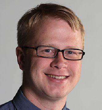 Andy Larsen