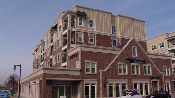 Liberty Village address affordable housing in Salt Lake ...